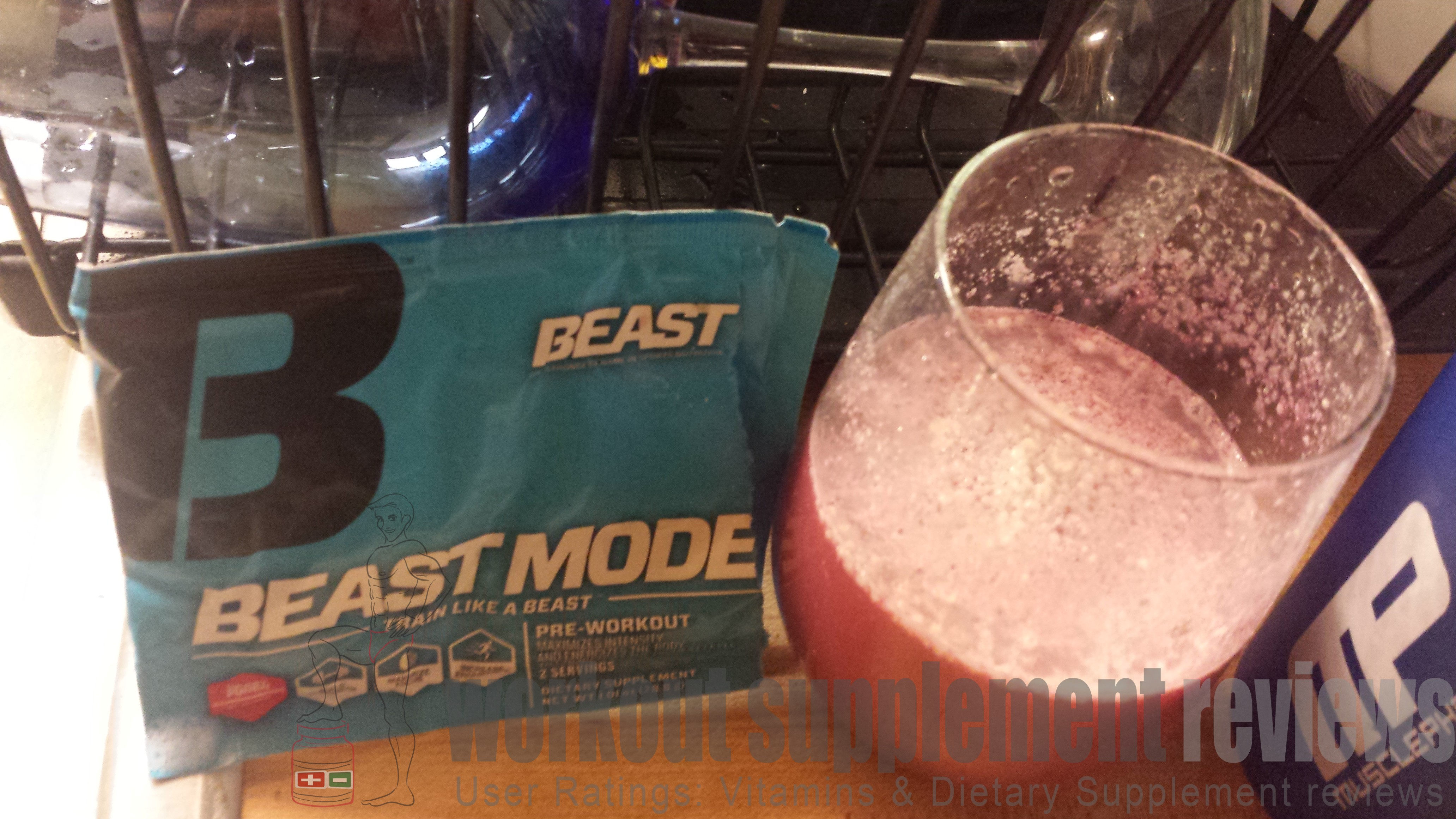 20170128 184058 184054 184049 184013 1 Person Likes This Beast Nutrition Pre Workout