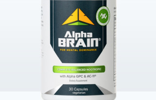 Alpha Brain rev