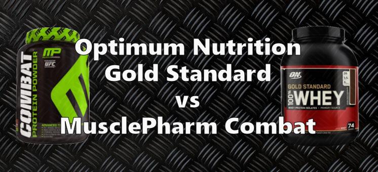 Gold Standard vs Combat